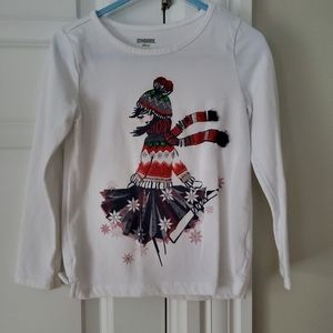 Gymboree Girls Shirt